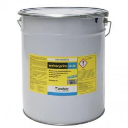 Weber.prim EP 2K 20 kg - ground for dryPUR