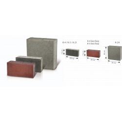 KAMAL Block Paving K4, 6 cm