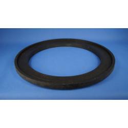 Pierścień dystansowy gumowy skośny 60/6 cm