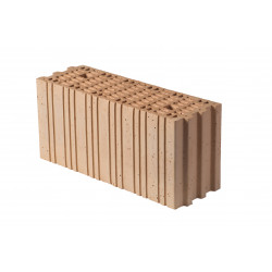 Blockziegel POROTON 17,5 cm