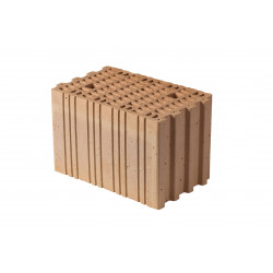 Blockziegel Poroton Wienerberger 373x240x238