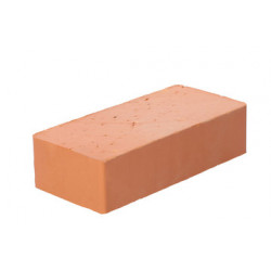 Solid ceramic brick, class 20