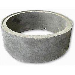 Krąg betonowy 800/250 na zaprawę lub pianę