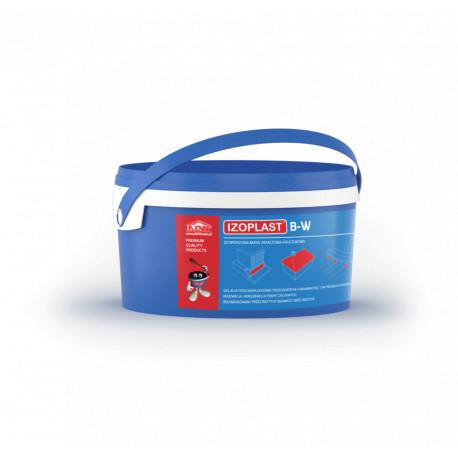Water & Moisture Insulation Izoplast B-W, 19 kg