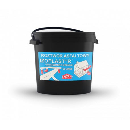Izoplast R 20L grunt na bazie rozpuszczalników