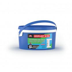 Bitumen Polystyrene & XPS Adhesive Izoplast 2K-W, 28 kg