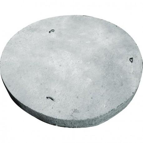 Schacht Abdeckplatte 1200/150 voll