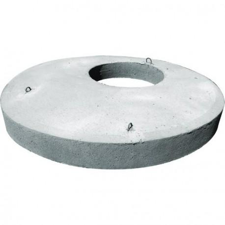 Schacht Abdeckplatte 1200/600x150 mm