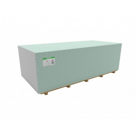 Plasterboard Water Resistant 12,5x1200x2000