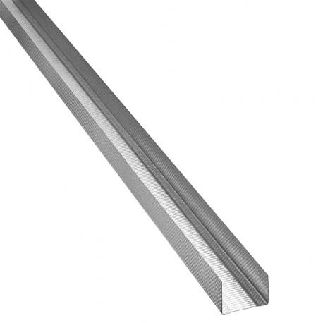 UW-Profil 75 mm, 4 m