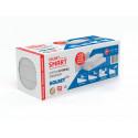 Siporex 8 cm SOLBET SMART 590x80x240 odm. 600, 3 szt./op., 40 op./pal.,
