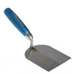 Kielnia do gipsu 8 cm DOLPHIN BLUE KDGDB_15143