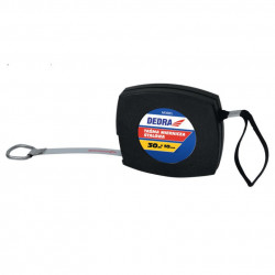 Steel measuring tape 20 m