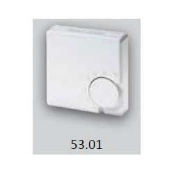 Termostat pokojowy 230V standard RTR-E 3521