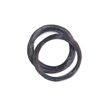 Drut wiązałkowy 1,20 mm (op. 5 kg) cz. miękki