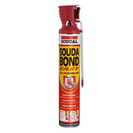 Polyurethane Polystyrene & XPS Adhesive 750 ml