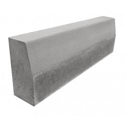 Hochbord 12/15x30x100 cm, KAMAL