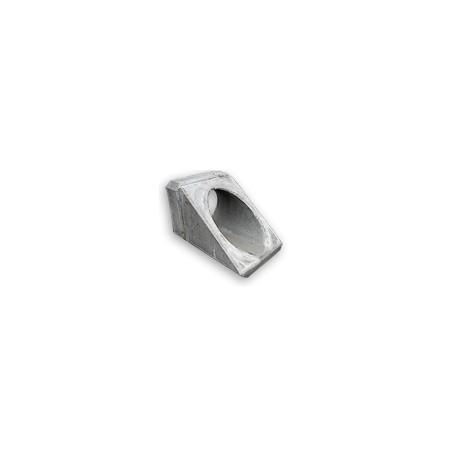 Precast Concrete Headwall DN300