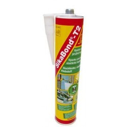 SikaBond®-T2 310 ml white