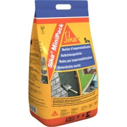 Sika® Minipack Waterproofing 5 kg