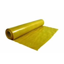 Folia paroizolacyjna żółta 0,2 mm 2x50 m Atest