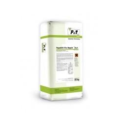 Fugenmörtel mit einer sehr kurzen Verarbeitungs- und Klebenzeit Topolit Fix Rapid 5 kg