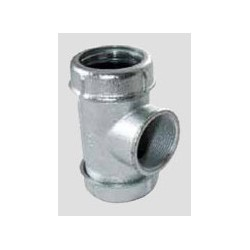 Compression Fitting TK 1""
