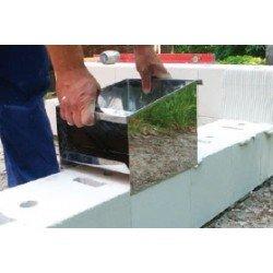 Mortar slide 24 cm