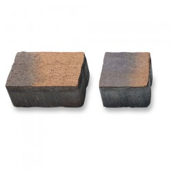 BerdingBeton Gastaltungspflaster 'Decora' 8 cm