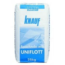 Spachtelmasse Fugenfüller UNIFLOTT 25 kg