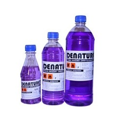 Denaturated alcohol 0,5l