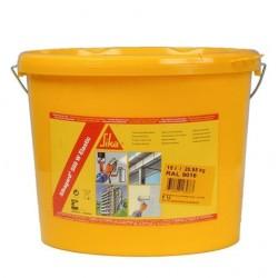 Sikagard®-550 W Elastic RAL 7035, 15L