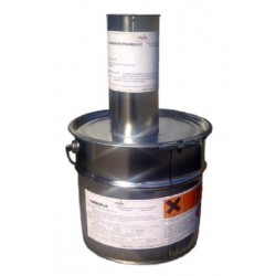 Topcoat Paint KARBOPUR 11,5L
