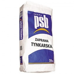 Putzmörtel PSB 25 kg