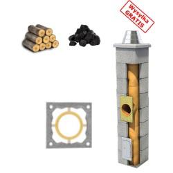 Schornstein Bausatz standard