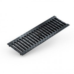 ACO GALA G100 Cast Iron Grating C250, 50 cm