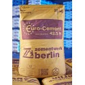 Cement CEM II 42,5N B/S 25 kg