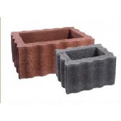 Concrete Planter RELUFLOR