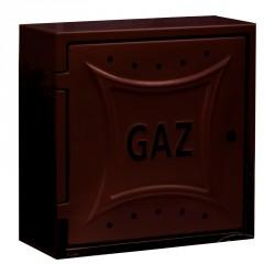 Szafka gazowa 60x60x25