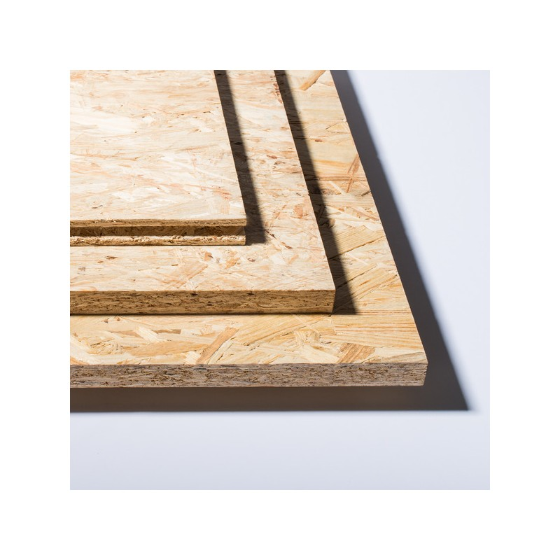 Osb oriented strand board 18x2500x625 mm t g for Osb t g