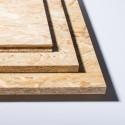 OSB - Oriented Strand Board 22x2500x625 mm T&G