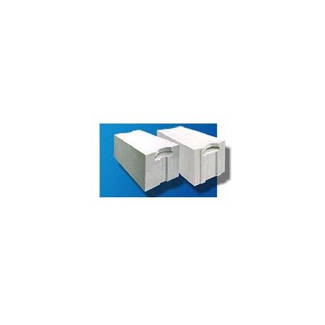 Porenbetonstein SOLBET 12x24x59 cm