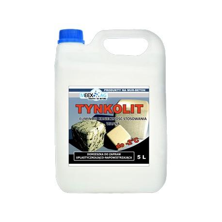 Liquid lime 5L