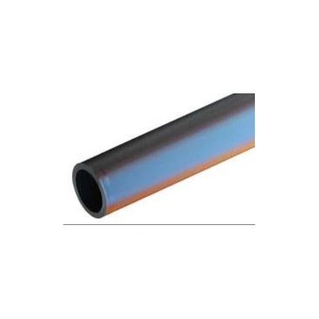 Rura kanalizacyjna PE RC 63x3,8