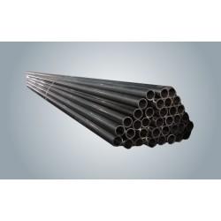 Rundstahlrohr nahtlos Ø15 mm, 21,3x2,3