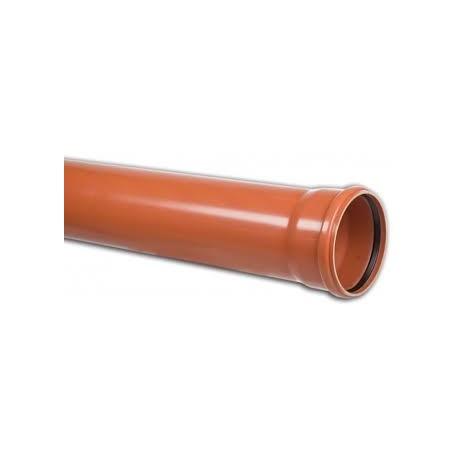 PVC Drainage Pipe 110x3.2