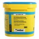 Weber Superflex 10 DEITERMANN 30L