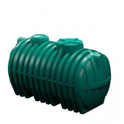 Entwässerung Kläranlage Horizon-XL 4100L
