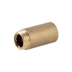 Przedłużka M263 15 mosiądz 1 cm