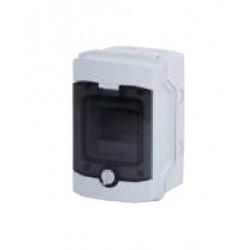 Zabezpieczenie przepięciowe (AC 400V)